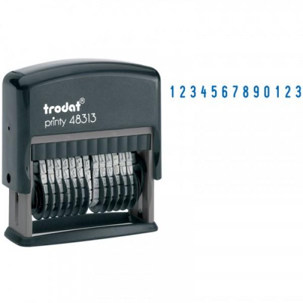 Нумератор TRODAT 48313