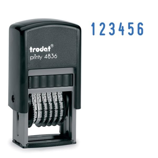 Нумератор TRODAT 4836