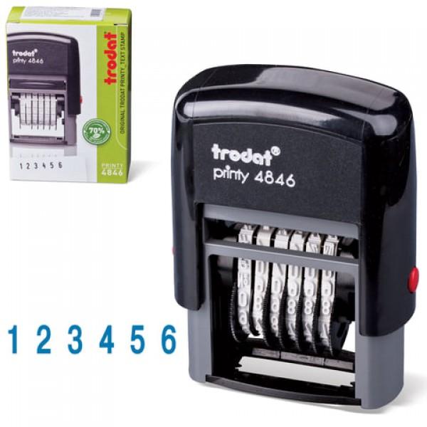 Нумератор TRODAT 5546