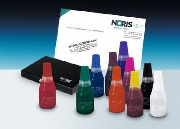 Tuș pentru ștampile NORIS 110 COLOR 25ml.
