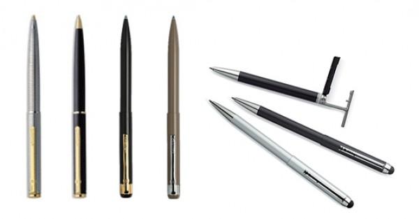 Ручка-штамп TRODAT Goldring