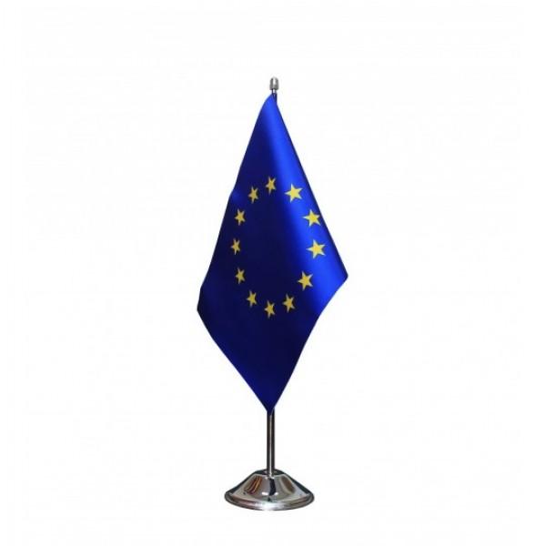 Suport pentru drapel metalic