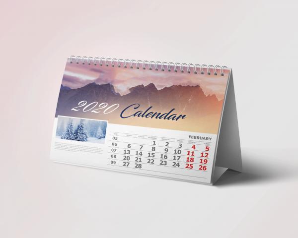 Calendar de masa