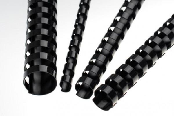 Спираль для переплета, 45 mm