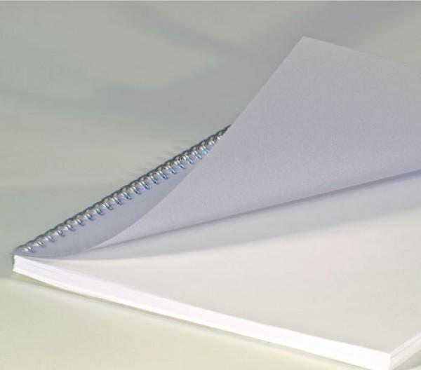 Copertă PVC matt A4, 0,20 mm